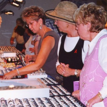 NC Mineral and Gem Festival