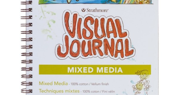 Our Favorite Mixed Media Art Journals Reviewed