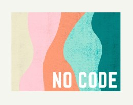 What is No Code?