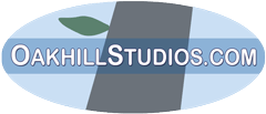 designed by Oakhill Studios