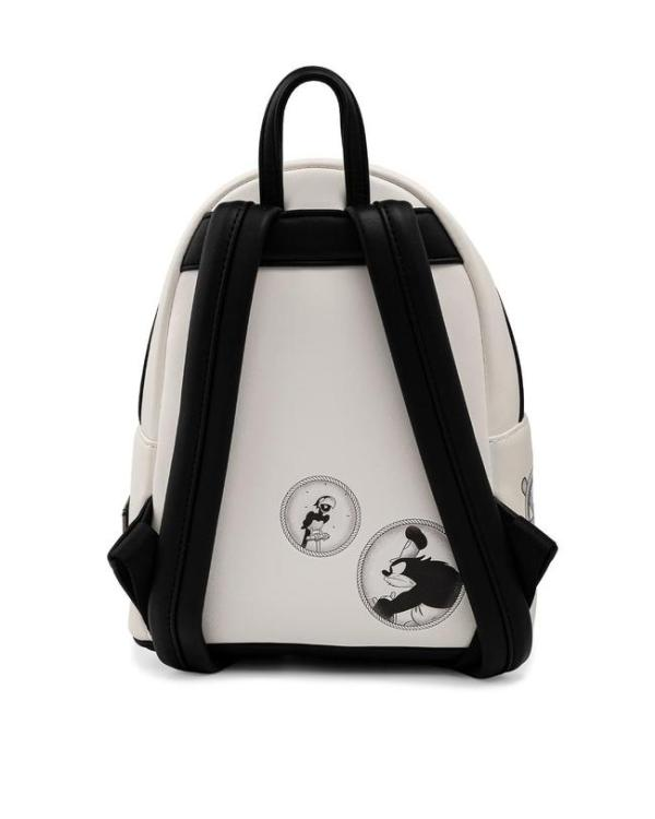 Disney's Steamboat Willie Music Cruise Mini Backpack *PREORDER*