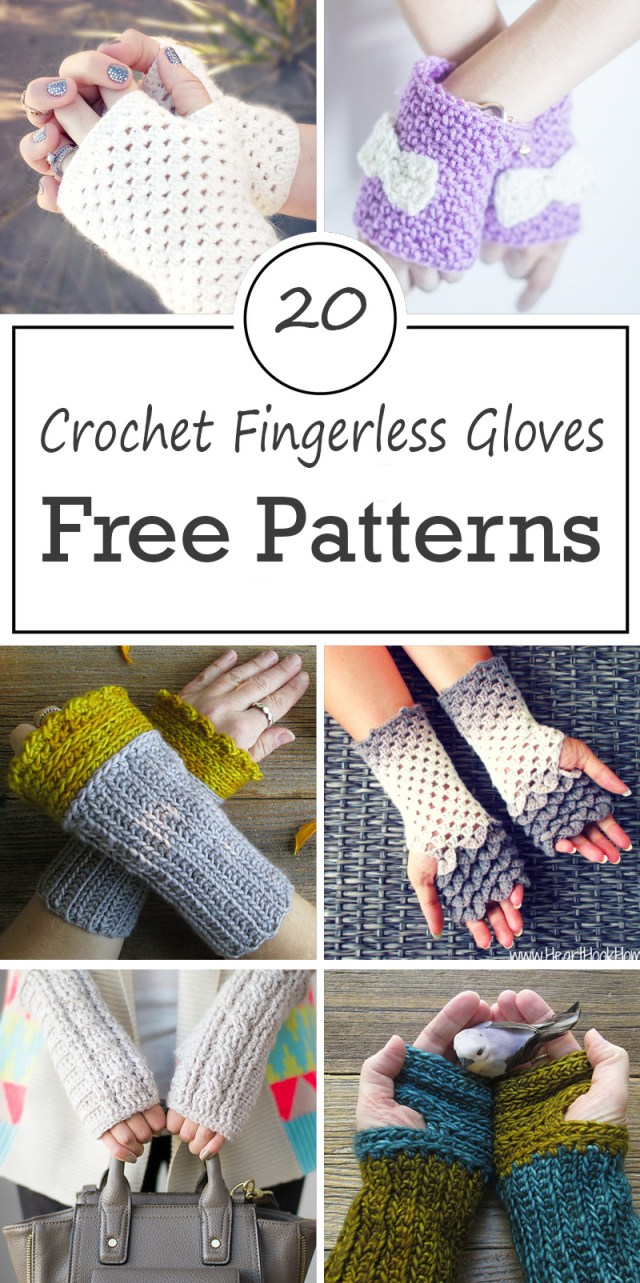 One Hour Crochet Gifts Free Patterns 4
