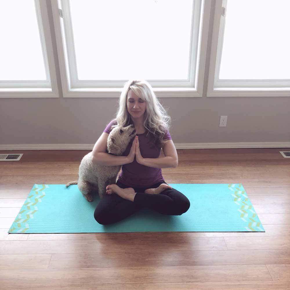 International Day Of Happiness – Wellness Wednesday - Yoga