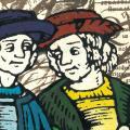 4. El contexto religioso: Reforma y Contrarreforma
