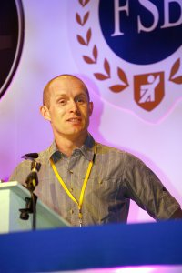 Karl Craig-West - UK Public Speaker