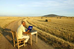 workplace technology predictions tele-commuting