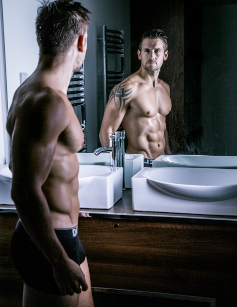 Alex Crockford by Paul Nicholas Dyke Photography for Craig Andrew James
