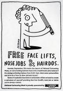 LJ Hooker - Cartooning