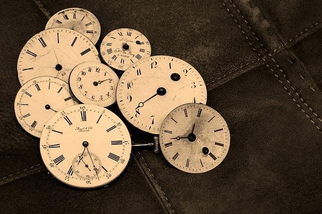 19 Ways To Make More Time For Meditation