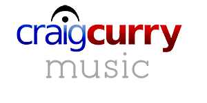 Craig Curry Music logo