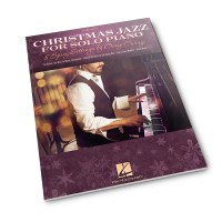 Christmas Jazz for Solo Piano