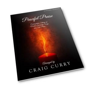 Peaceful Praise Piano Music Cover