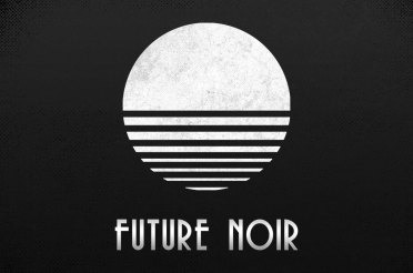 What is #futurenoir?