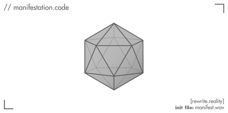 // manifestation.code