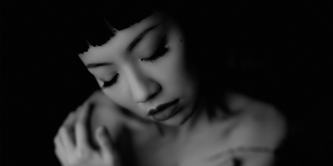 Fifi Rong's New Single 'Distance' (The Ideal Isolation Anthem)