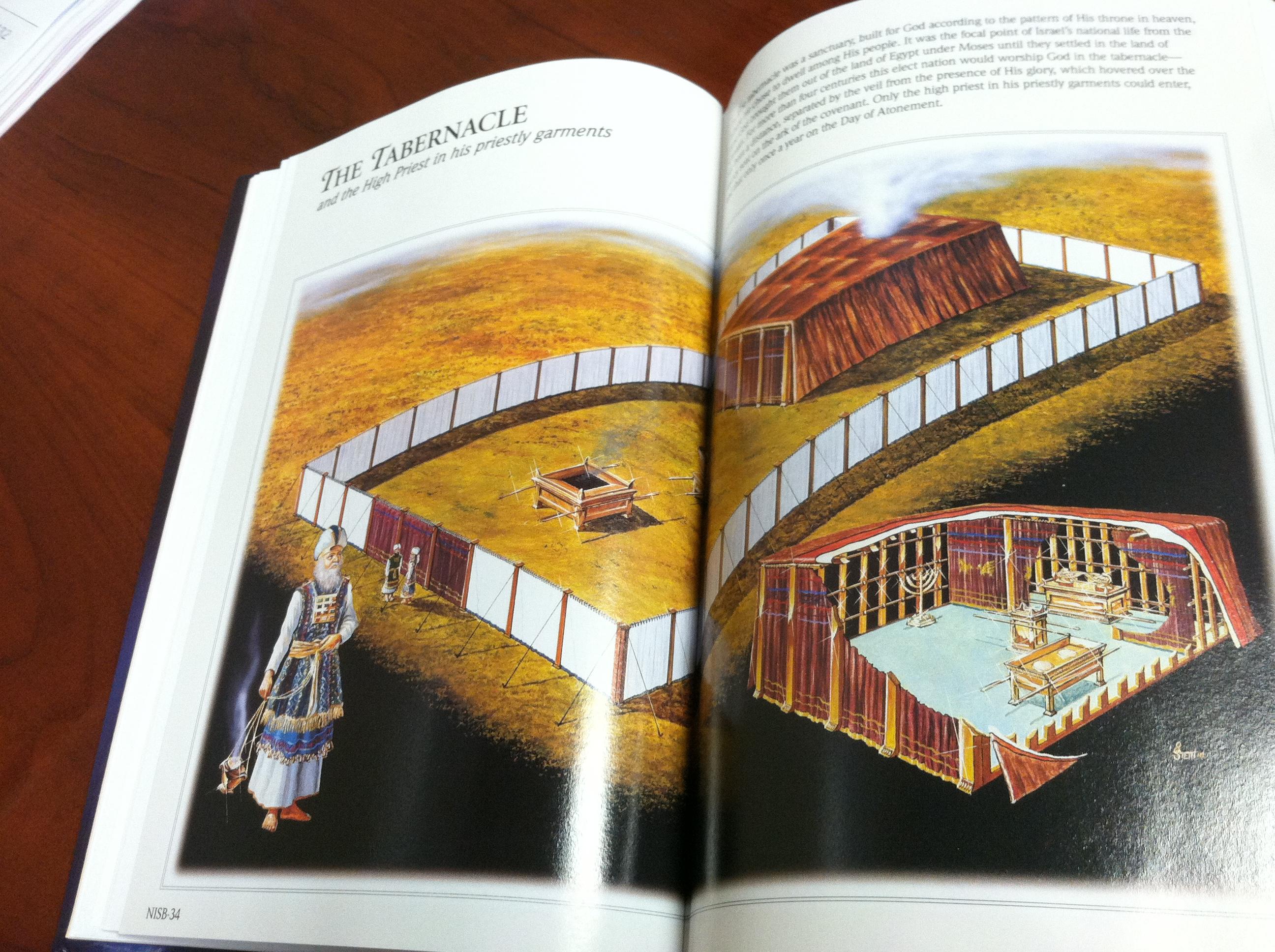 The New Indusctive Study Bible Craig Despain S Blog