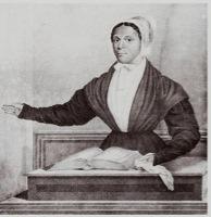 Juliann Jane Tillman (fl 1830-1845) from Delaware