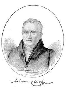 Adam Clarke (1760–1832)