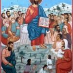 How Jesus Fulfills the Law – Matthew 5:21-37