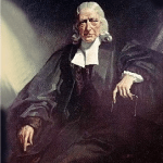 John Wesley: The New Birth