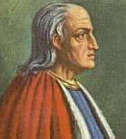 Anselm of Canterbury (1033—1109)