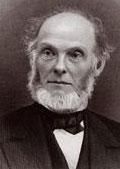 Daniel Whedon (1808-1885)
