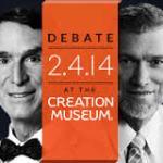 "John Walton Comments on the ""Ham on Nye"" Debate"