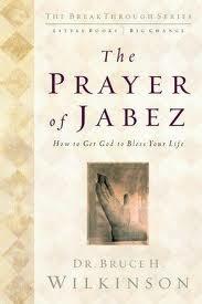 jabez-book