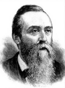 Bishop Willard F. Mallallieu (1828-1911)