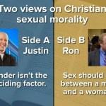 Building Bridges About [Homo]sexuality – Videos