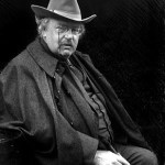 Chesterton: Skepticism, Determinism, and Common Sense