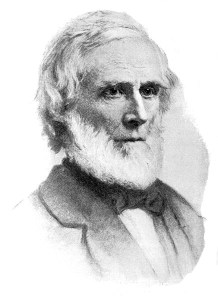 Horace Bushnell (1802-1876)