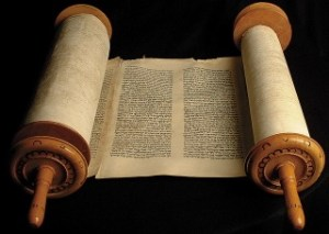hebrew-scroll