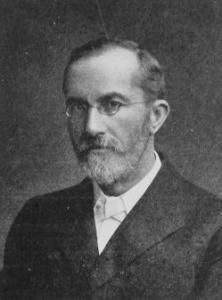 James Denney (1856-1917)