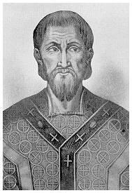 John Chrysostom (c. 347–407)