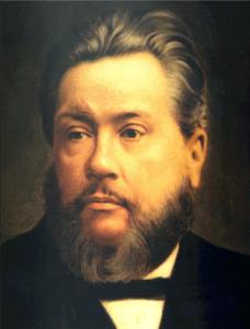 Charles H. Spurgeon (1834-1892)