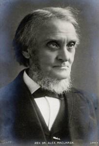 Alexander Maclaren (1826–1910)