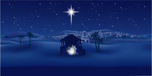 The Angel's Announcement - Luke 1:26-38