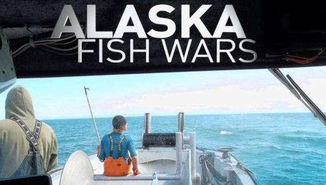 fish wars II