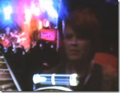 Guitar Hero 2 on the NAG stand