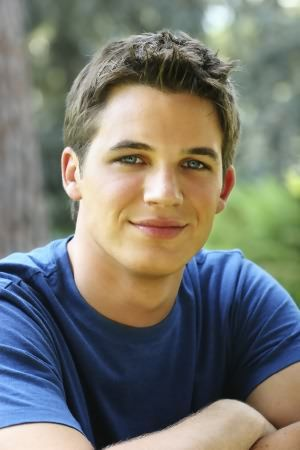 Matt Lanter as Liam