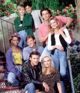 Melrose Place: The Beginning