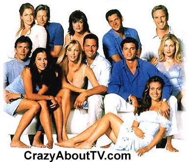 Melrose Place: Welcome Samantha, Lexie, Taylor, Kyle, Craig, Jennifer, Coop, and Meghan