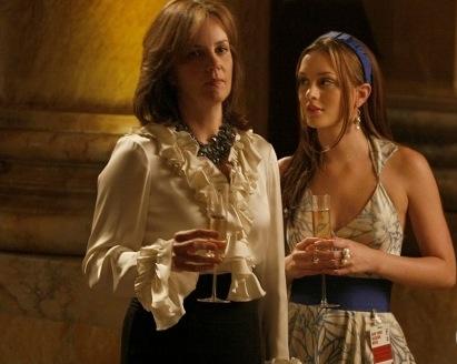 Eleanor and Blair