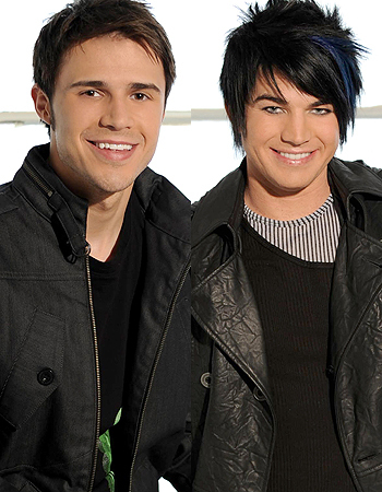 Kris Allen and Adam Lambert: The Final Two