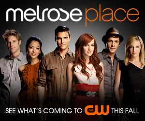 The New Melrose Cast