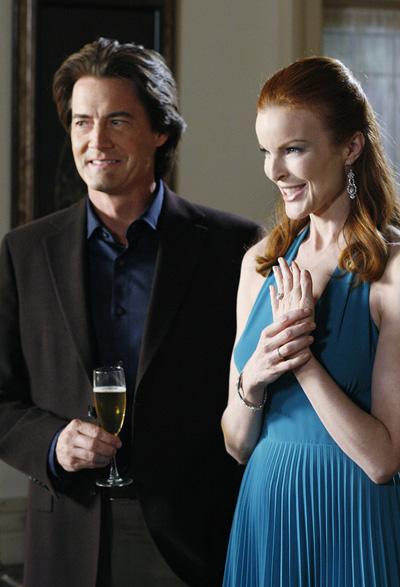 Orson and Bree