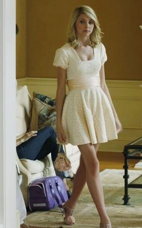 Taylor Momsen as Jenny