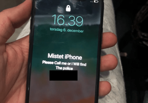 How Hackers And Scammers Break Into Icloud-Locked Iphones