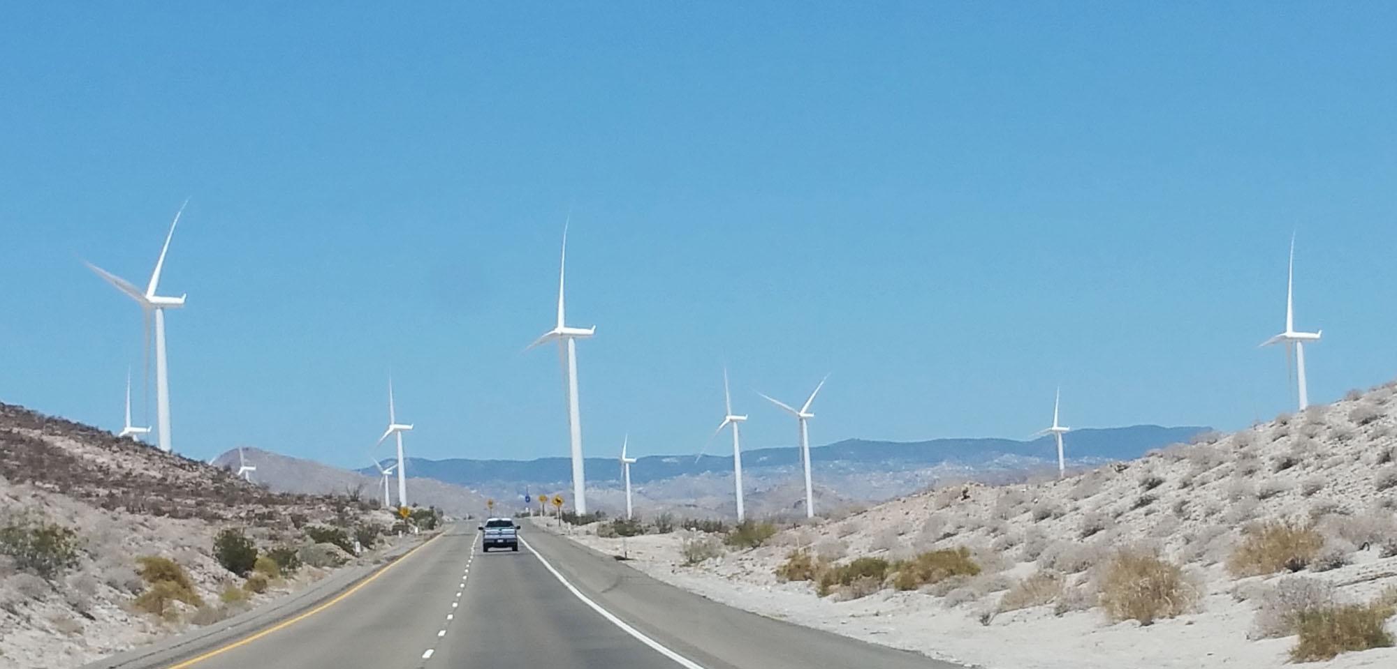 windmill-farm-california